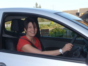 Driving School Stevenage